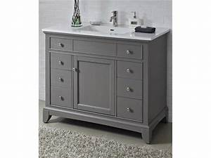 bathroom ideas 42 inch bathroom vanity with granite top With bathroom vanity tops 42 inches