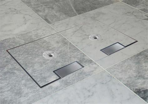 stainless steel floor tile  trend home design
