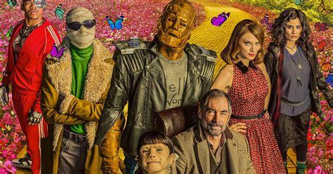 patrol doom season superhero hbo shows vox universe