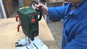 Bosch Pbd 40 Fräsen : bosch pbd 40 elektrodepo youtube ~ Buech-reservation.com Haus und Dekorationen