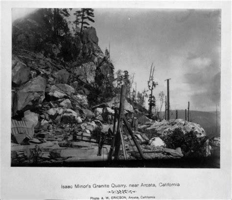list of quarries humboldt county