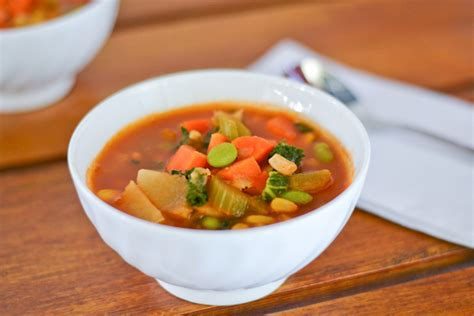 vegetable soup vegetable soup by ghadaeltally