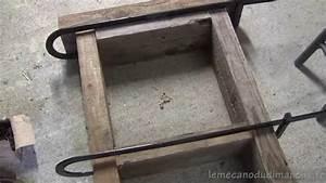 Fabriquer Un établi : brico 05 construire un tabli 1 sur 2 youtube ~ Melissatoandfro.com Idées de Décoration