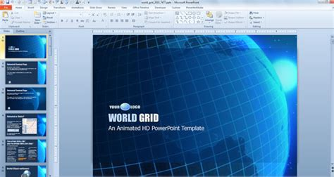 examples  awesome professional powerpoint templates