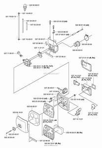 Husqvarna Gt2254 Wiring Diagram