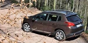 Nouvelle 2008 Peugeot Boite Automatique : peugeot 2008 le lion enfonce le clou ~ Gottalentnigeria.com Avis de Voitures