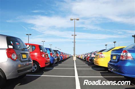 subprime auto loans    roadloans
