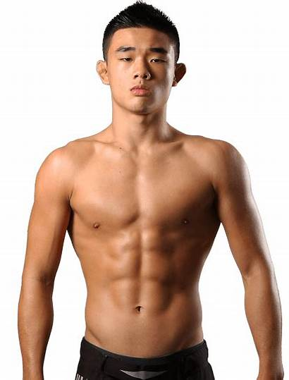 Christian Lee Mma Instructor Evolve Vacation Singapore