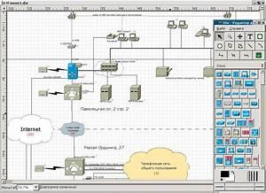 Dia  Editor De Diagramas
