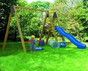 Jeux Exterieur Pas Cher : portique de jeux ext rieur beautiful aire de jeux enfant ~ Farleysfitness.com Idées de Décoration
