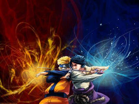Ibu Menyusui Demam Wallpapersku Naruto Vs Sasuke Wallpapers