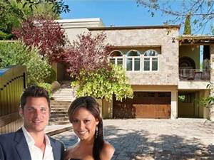 HOUSE OF THE DAY: Nick Lachey And Vanessa Minnillo Buy A ...