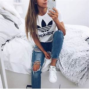#adidas #shoes #clothes #girls #fashion #outfit #allstar #womens #style #womenstyle #trends # ...