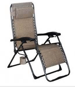 Kohls Sonoma Outdoors Antigravity Chair by Kohls Sonoma Outdoor Antigravity Chair 38 24 With Code