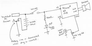 A Simple Amplifier For Testing Audio Circuits