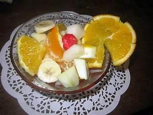 Recette Tripes Au Vin Blanc : recette de salade de fruits au vin blanc ~ Melissatoandfro.com Idées de Décoration