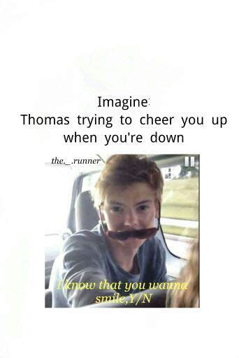 Hahaha Thank You Thomas Needed This