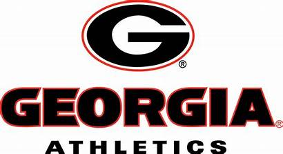 Georgia Bulldogs Logos Clipart Clip Football University