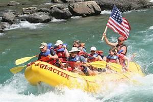 Water Passenger Transportation – WEST GLACIER, Montana ...