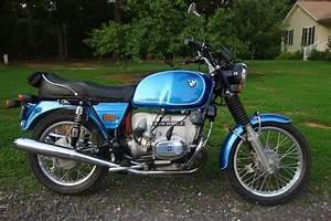 Bmw R100 7 : randy 39 s cycle service restoration 1977 bmw r100 7 ~ Melissatoandfro.com Idées de Décoration