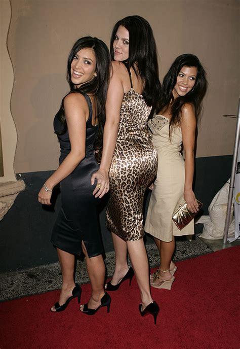 Watch Kim Kardashian Goes Wild In Secret Sex Tape