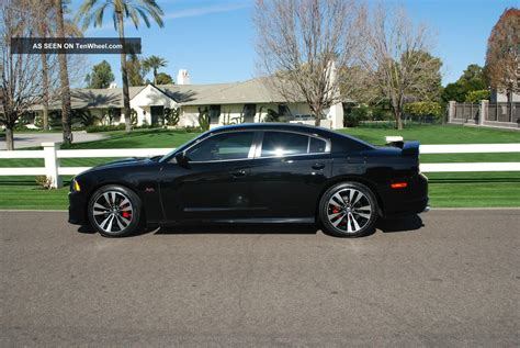Dodge Charger 2012 by 2012 Dodge Charger Srt8 Black On Black