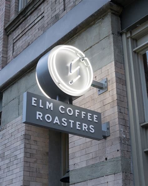 Sourcing, roasting and serving coffees we love. Elm Coffee Roasters, Seattle, Washington, United States - Coffee/Tea Bar Review - Condé Nast ...