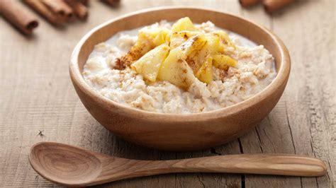 porridge recipe apple porridge recipe 9kitchen