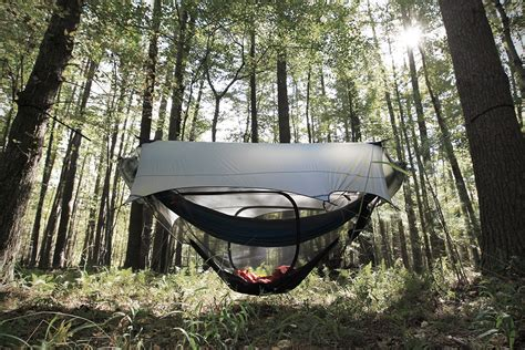 Madre Research Hammock nube stratos hammock shelter hiconsumption