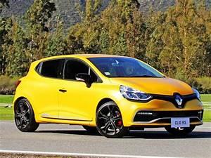 Clio 4 2015 : renault clio rs 2015 4 lista de carros ~ Gottalentnigeria.com Avis de Voitures