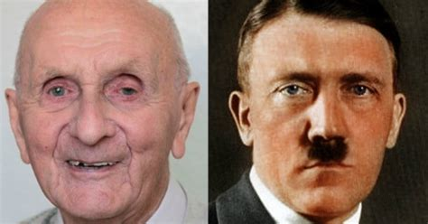 This Argentine Claims Hes Adolf Hitler Chile News