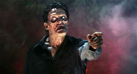 Lionsgate Gives 'evil Dead 2' The 4k Blu-ray Treatment