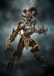 Satyr | God of War Wiki | Fandom powered by Wikia