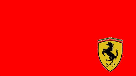 Ferrari hd wallpapers in high quality hd and widescreen resolutions from page 1. Ferrari Logo Wallpapers | PixelsTalk.Net