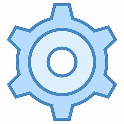 Icon Clipart Settings Icons Setup Windows App