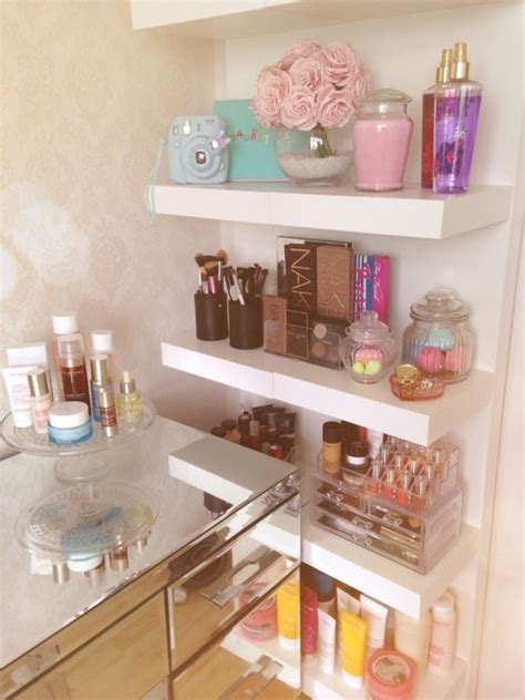 Diy Open Shelving Bathroom Vanity by Floating Shelves Or Open Shelving To Keep The Space Open