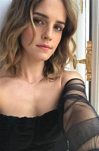 Emma Watson Latest Photos - CelebMafia