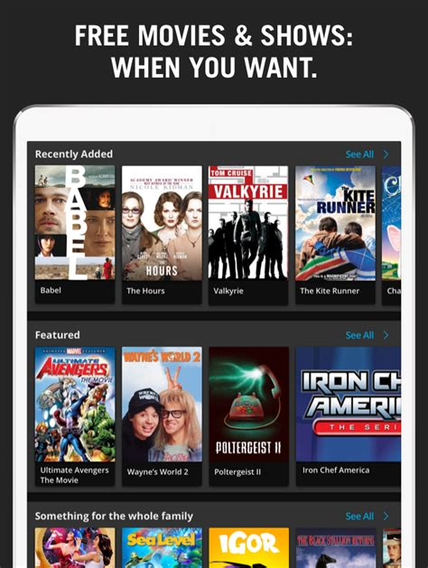 free tv android pluto tv it s free tv android apps on play