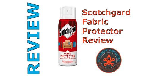 Upholstery Protector Reviews scotchgard fabric upholstery protector review how s it