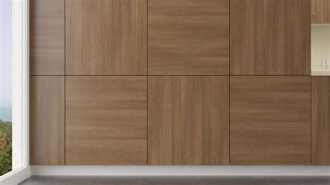 wood laminate wall panels light brown textured ash