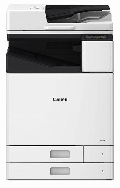 Canon Usa Series Productivity Reimagine