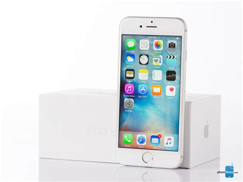 iphone 6s reviews apple iphone 6s review