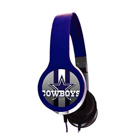 cowboys dallas headphones cowboy