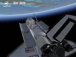 Space Shuttle Flight Simulator X (page 5) - Pics about space