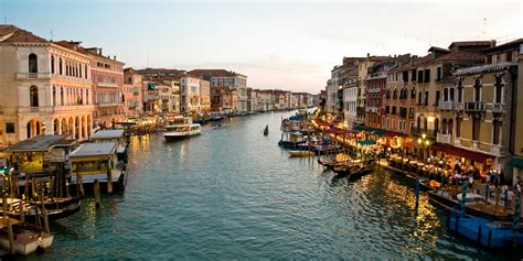 Venice Italy Beautiful Places To Visit