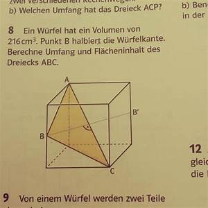 Gewinnschwelle Berechnen : satz des pythagoras satz des pythagoras in r umlichen figuren mathelounge ~ Themetempest.com Abrechnung