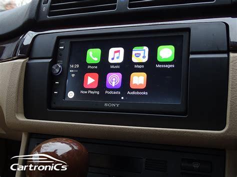 Bmw E46 Apple Carplay Android Auto