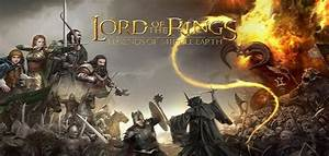 The Lord Of The Rings Legends Of Middle Earth Hack Hack