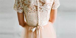 4 affordable wedding dress shops every bride needs to see With best etsy wedding dress shops