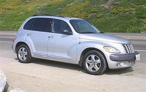 Maintenance Schedule For Chrysler Pt Cruiser